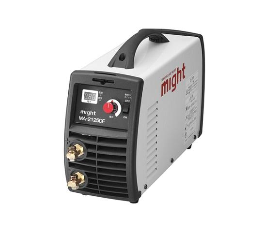 マイト工業 MA-2125DF インバ-タ-直流アーク溶接機 入力電圧単相100V/単相200V 兼用タイプ 新品