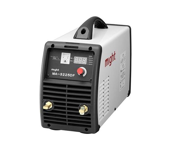 マイト工業 MA-3225DF インバ-タ-直流アーク溶接機 入力電圧単相100V/単相200V 三相200V/三相400V兼用タイプ 新品