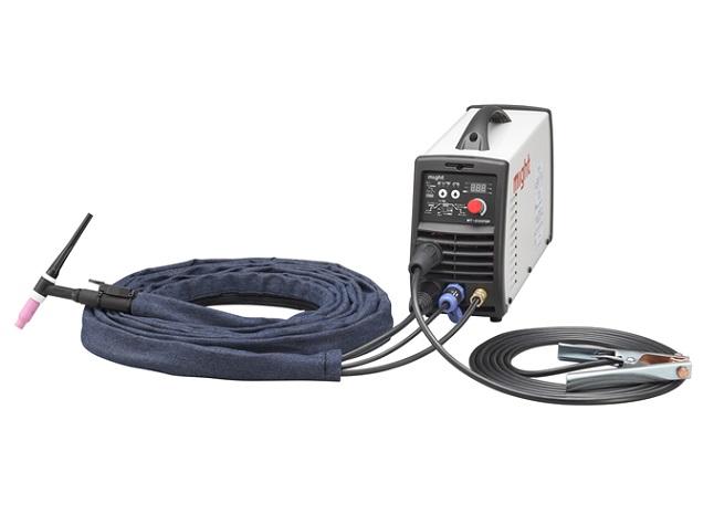 マイト工業 MT-200FDP 新品 インバ-タ-デジタル直流TIG溶接機 兼用タイプ MT-200FDP 入力電圧単相100V/単相200V 兼用タイプ 新品, 藤岡町:9fef4440 --- sunward.msk.ru