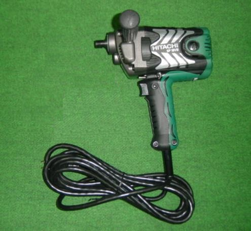 HiKOKI SP18VB(N) 電子ポリッシャ パット径180mm/150mm パット別売 単相100V 新品 SP18VB N 日立 ハイコ-キ