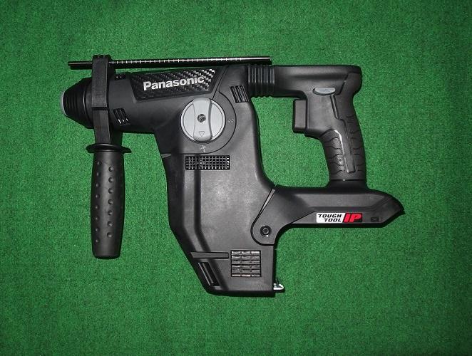 パナソニック EZ7881X-B 28.8V 充電ハンマードリル 本体のみ バッテリ・充電器別売 新品