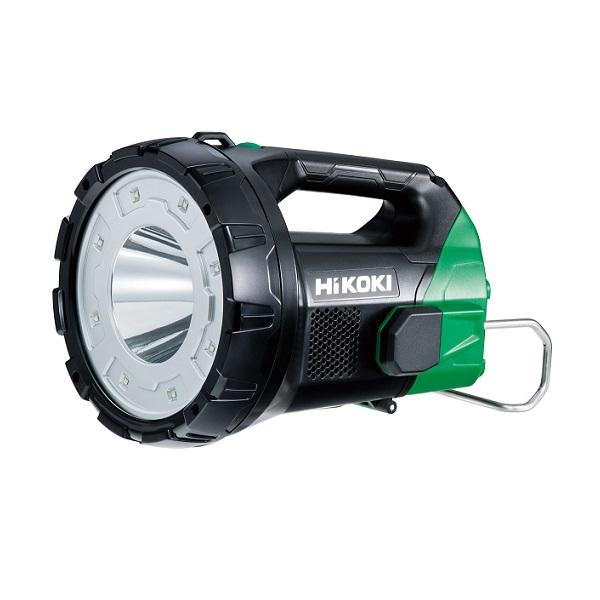HiKIKO UB18DA(NN) 18V/14.4V コードレスサ-チライト 蓄電池・充電器別売 新品 UB18DA 日立 ハイコ-キ
