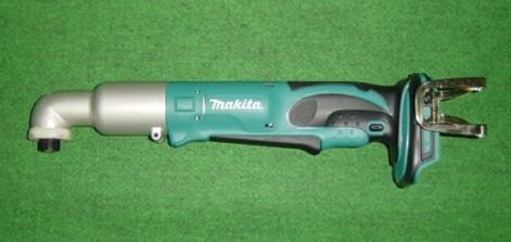 マキタ TL061DZ 18Vアングルインパクトドライバ バッテリ・充電器別売 新品