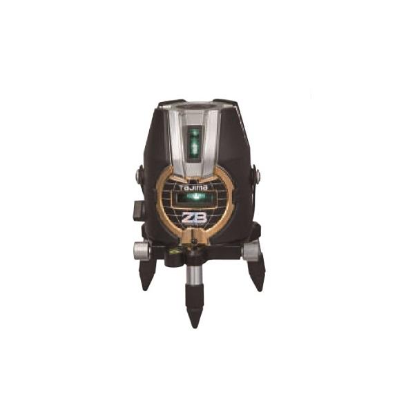 絶妙なデザイン ZEROB-KYR 新品 ゼロブル− 一部地域除く フルセット ブル−グリーンレーザー 縦3本・水平110° タジマ 送料無料 :プロショップE-道具館店 乾電池仕様 送料無料-DIY・工具