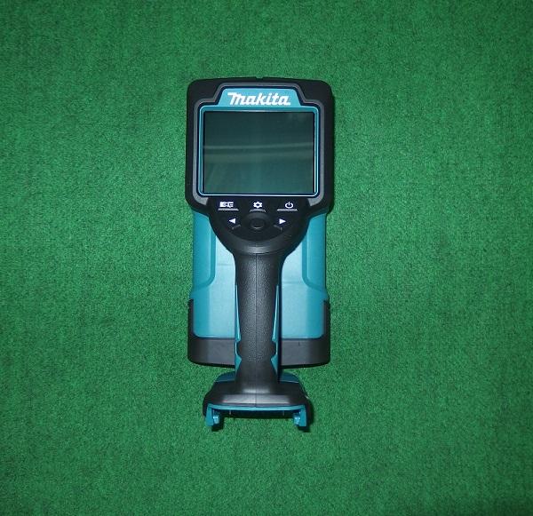 マキタ WD180DZK 10.8V充電式ウオ-ルデイテクタ 最大探知深さ180mm 本体+ケ-ス バッテリ・充電器別売 コンクリ-ト探知機 新品