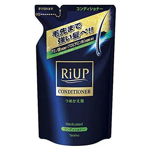 大正製薬 リアップヘアコンディショナー 350g 医薬部外品 つめかえ用 売り込み 市場