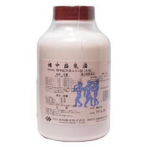 【第2類医薬品】伸和製薬 補中益気湯 ほちゅうえっきとう 720錠
