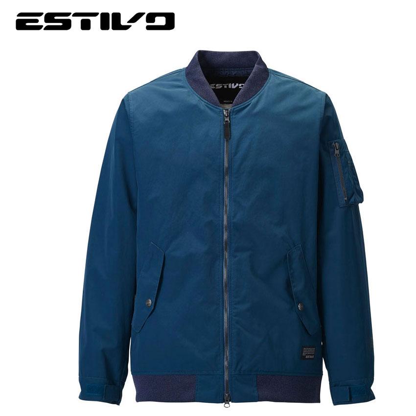 エスティボ ESTIVO グローリー ジャケット EVR1951 IK メンズ EV-GLORY JK