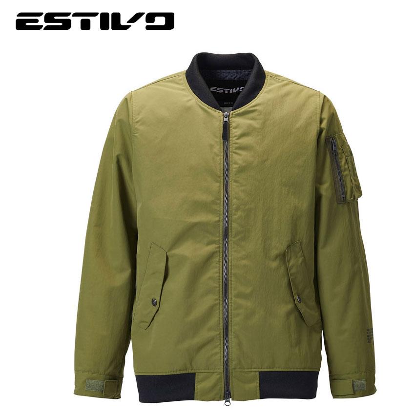エスティボ ESTIVO グローリー ジャケット EVR1951 MS メンズ EV-GLORY JK