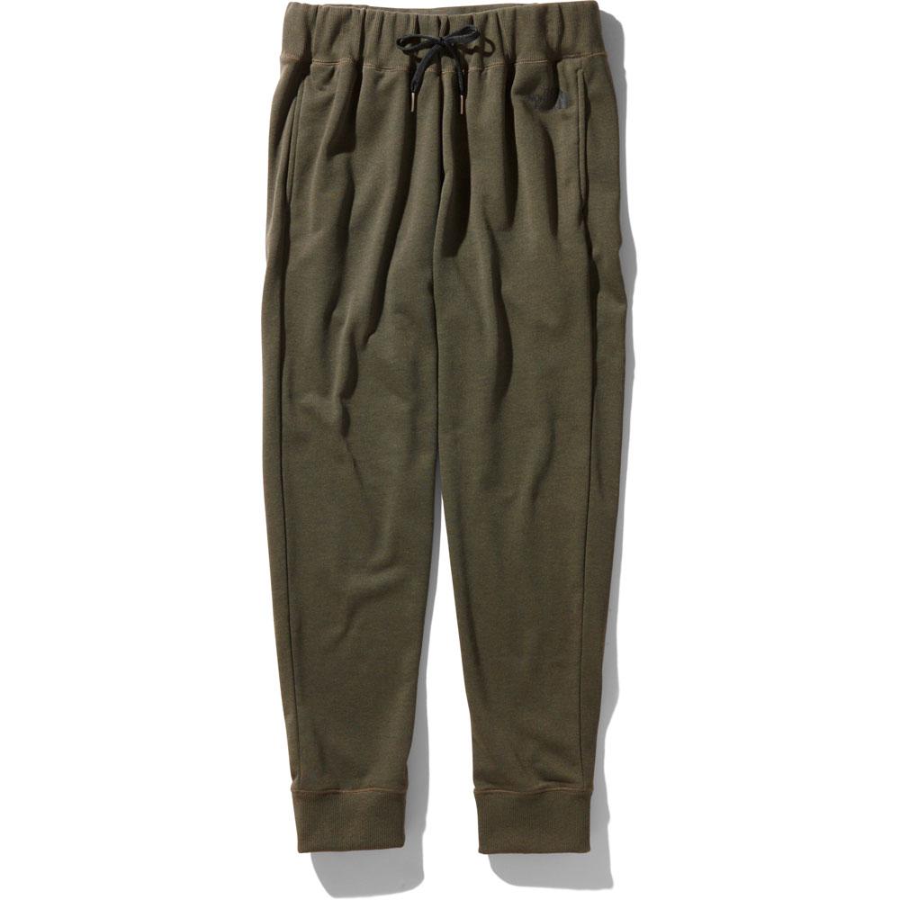 ザ・ノース・フェイス カラーヘザードスウェットロングパンツ NB81696 (NP)ニュートープ2 メンズ THE NORTH FACE Color Heathered Sweat Long Pant