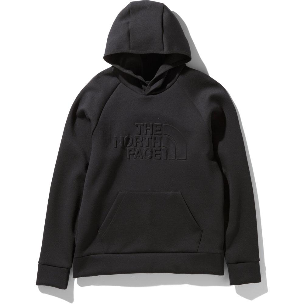 ザ・ノース・フェイス テックエアスウェットフーディ NT12085 (K)ブラック メンズ THE NORTH FACE Tech Air Sweat Hoodie