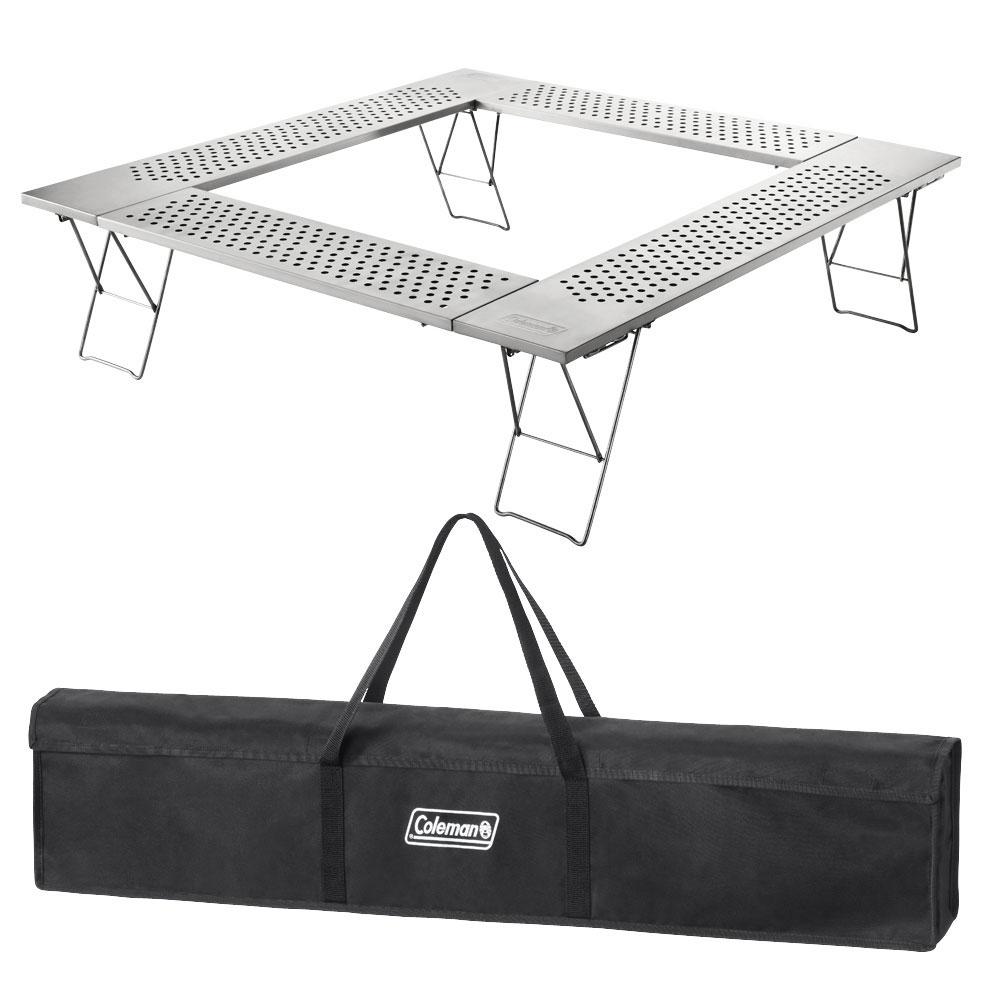 コールマン ファイアープレーステーブル 2000010397 Coleman