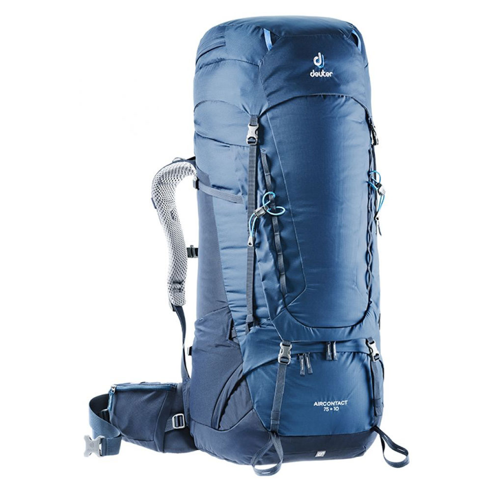 ドイター エアコンタクト 75 + 10 D3320719 midnight-navy(3365) deuter AIRCONTACT 75 + 10