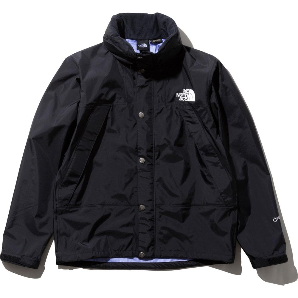 ザ・ノース・フェイス マウンテンレインテックスジャケット NP11935 (K)ブラック メンズ THE NORTH FACE Mountain Raintex Jacket