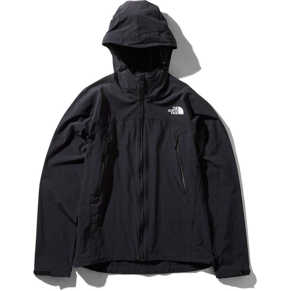 ザ・ノース・フェイス エボリューションジャケット NP21944 (K)ブラック メンズ THE NORTH FACE Evolution Jacket