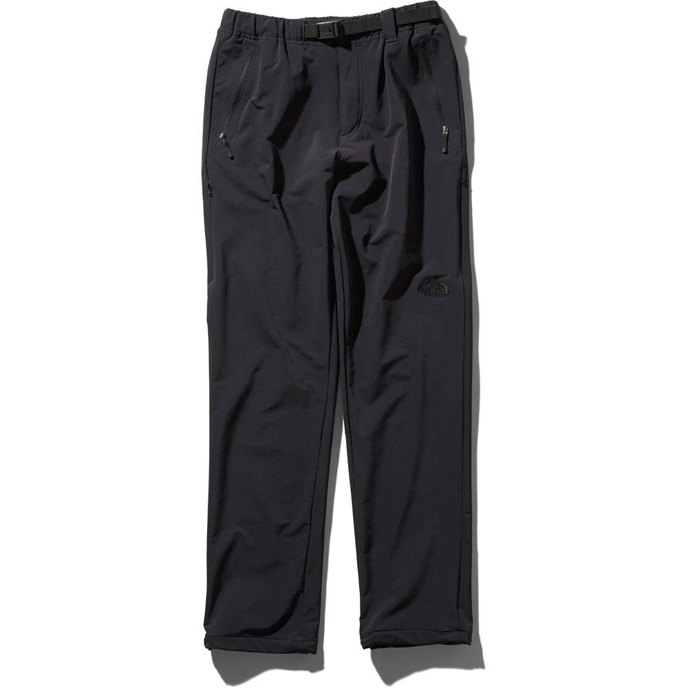 ザ・ノース・フェイス バーブパンツ NBW31605 (K)ブラック レディース THE NORTH FACE Verb Pants