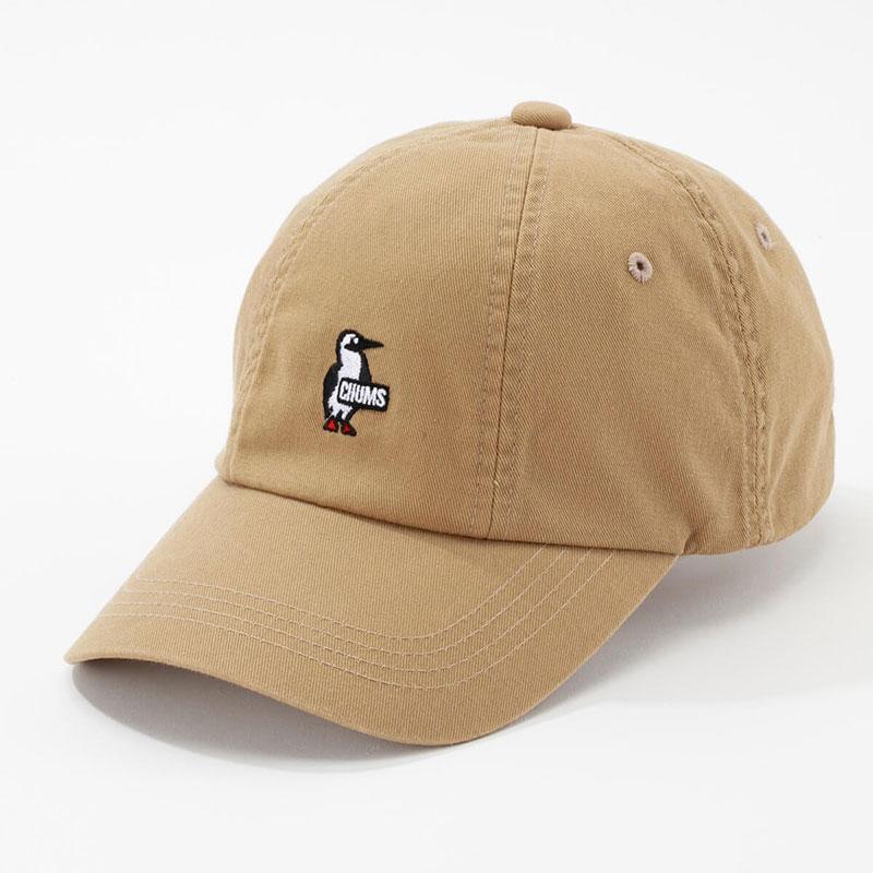 CHUMS チャムス キャップ 帽子 キッズ ブービーパイロットキャップ 最新号掲載アイテム Booby Pilot Kid's [正規販売店] CH25-1036 Cap Sand