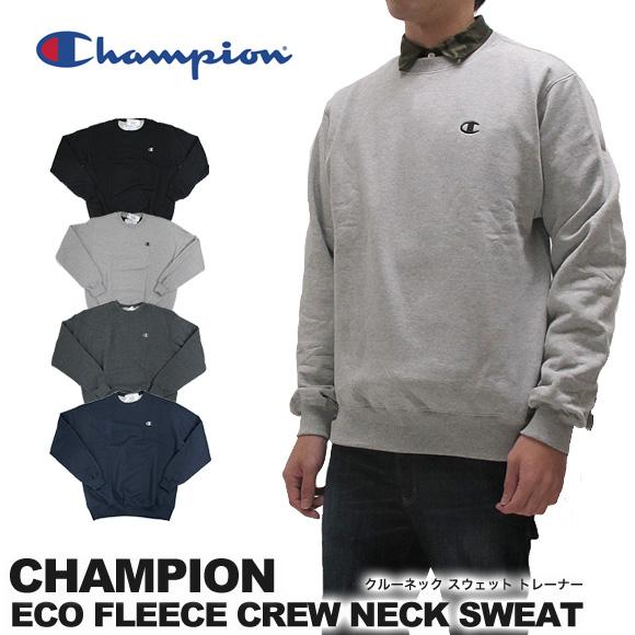 eebase | Rakuten Global Market: Champion champion sweatshirts ...
