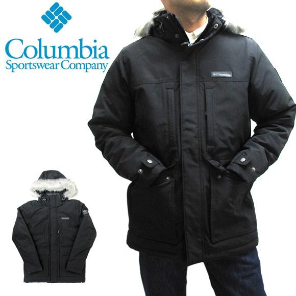 Columbia コロンビア ジャケット WE1250 マーキアムピークジャケット MARQUAM PEAK JACKET 1798923