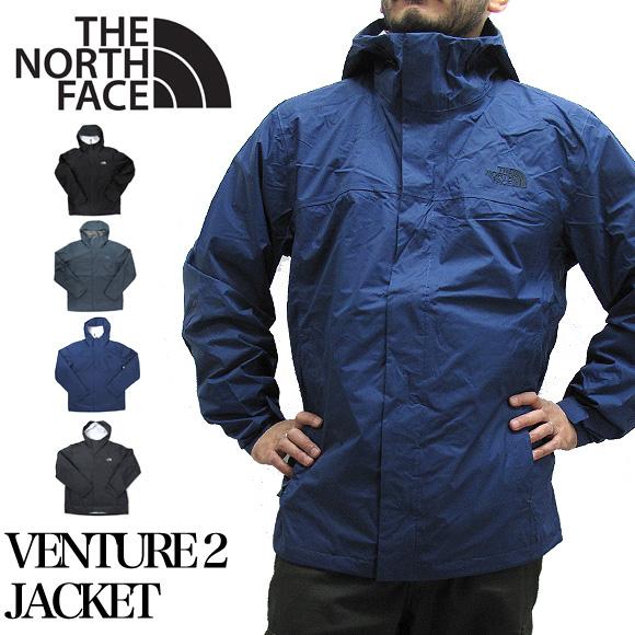 THE NORTH FACE ザ・ノースフェイス NF0A2VD3 ベンチャー2ジャケット ナイロンジャケット マウンテンパーカー マウンテンジャケット VENTURE 2 JACKET ストリート アウトドア カジュアル レインウェア