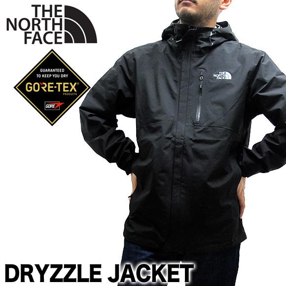 eebase: THE NORTH FACE North Face Gore Tex nylon jacket
