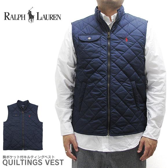 eebase | Rakuten Global Market: Polo Ralph Lauren best POLO Ralph ... : polo quilted vest - Adamdwight.com
