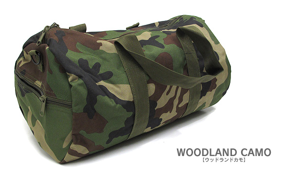 Rothko Rothco Shoulder Bag 88555 19 Inch Duffle Camouflage With Camo Trip Commute Commuting Military
