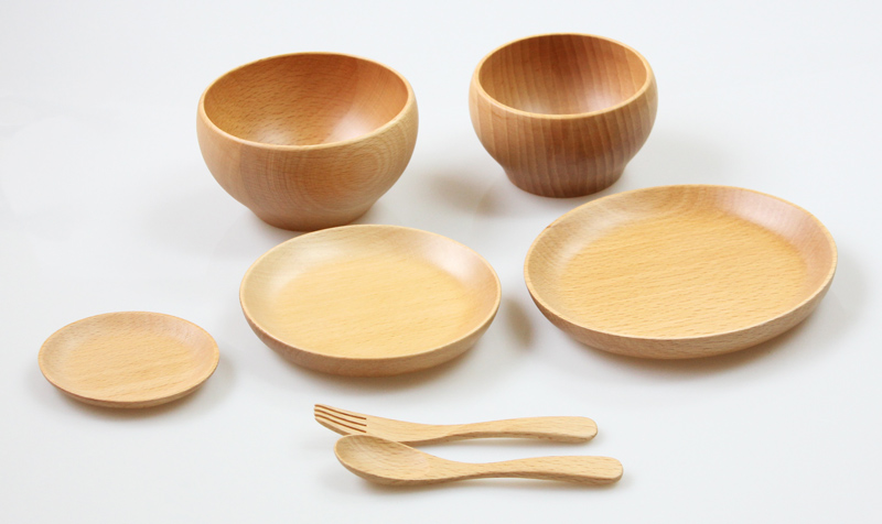 ... Kids Dinnerware sets made in the classical Scandinavian beech wood (eating and beginning of the ... & MATURI NO EEMON | Rakuten Global Market: Kids Dinnerware sets made ...