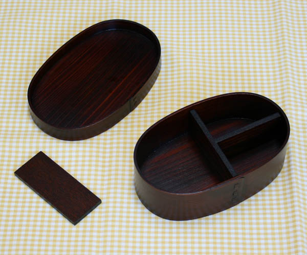 Bending magewappa oval lunch Bento box (medium) lacquer coating 001-837, han ( wood, lunch box, lunch box, and Cedar Lunchbox, Mage, bent べんとうばこ, wappa, men's, women's, men's, women's, kids, kids )