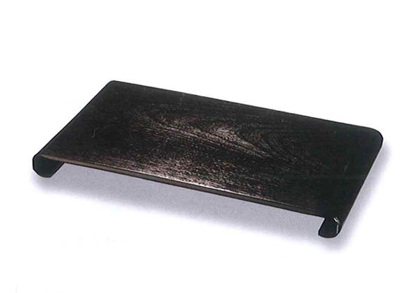 PC flower black zelkova engraving size: No. 10 001-1003 (flower cars) fs2gm