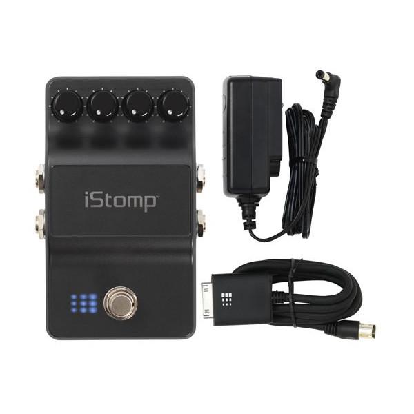 【レビューを書いて次回送料無料クーポンGET】DigiTech iStomp Downloadable Stompbox エフェクター [並行輸入品][直輸入品]【デジテック】【ストンプボックス】【新品】