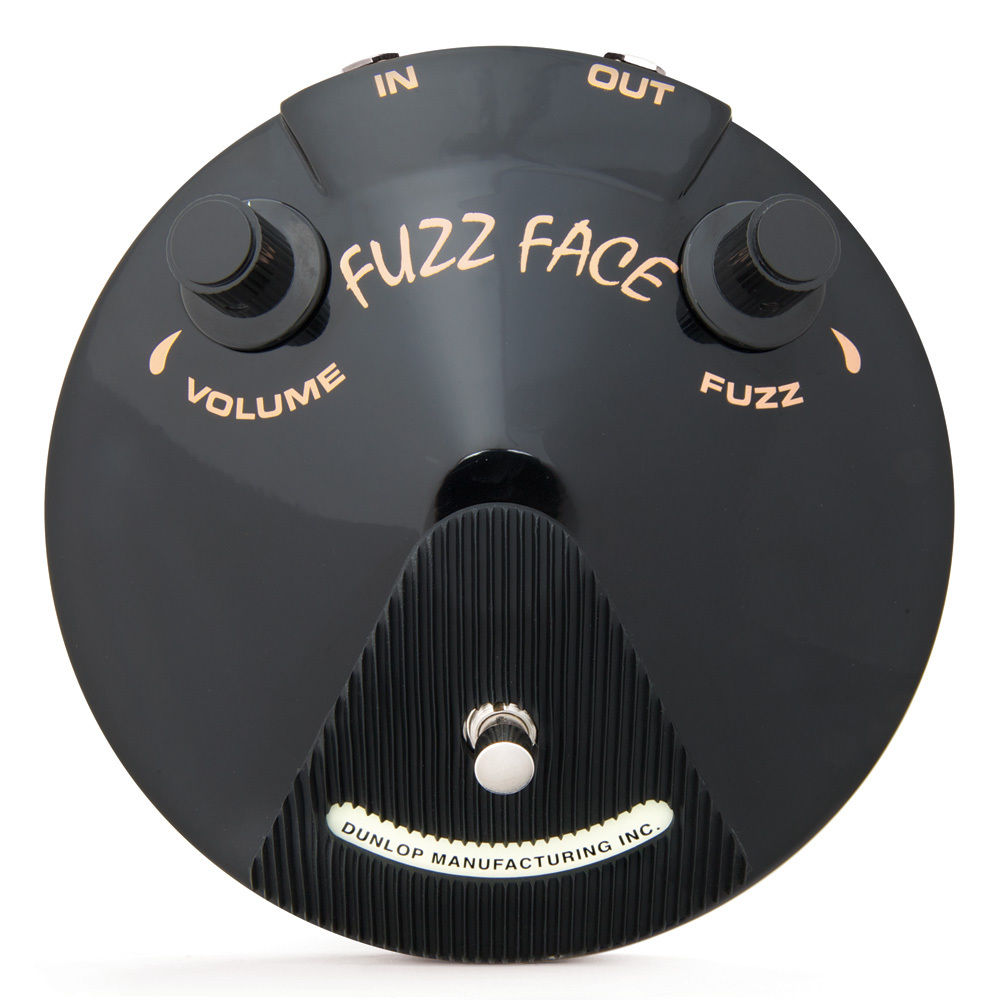 【レビューを書いて次回送料無料クーポンGET】Jim Dunlop JBF3B Joe Bonamassa Fuzz Face エフェクター [並行輸入品][直輸入品] 【ジムダンロップ】【ゲルマニウム】【ファズフェイス】【ファズ】【新品】