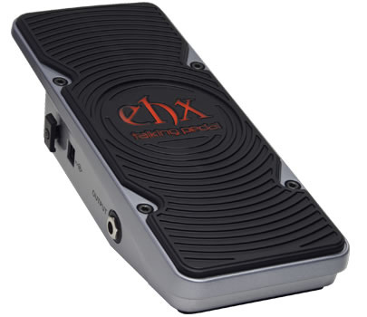 【レビューを書いて次回送料無料クーポンGET】Electro-Harmonix Talking Pedal エフェクター [並行輸入品][直輸入品] 【エレクトロ・ハーモニクス】【ボリュームペダル】【ElectroHarmonix】【Electro-Harmonix】【エレクトロハーモニクス】【新品】