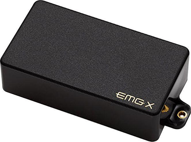 【レビューを書いて次回送料無料クーポンGET】EMG 85X Black [並行輸入品][直輸入品]【新品】 【ギター用ピックアップ】