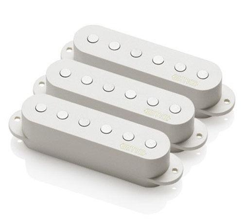 【レビューを書いて次回送料無料クーポンGET】EMG SAV SET White [並行輸入品][直輸入品]【新品】 【ギター用ピックアップ】