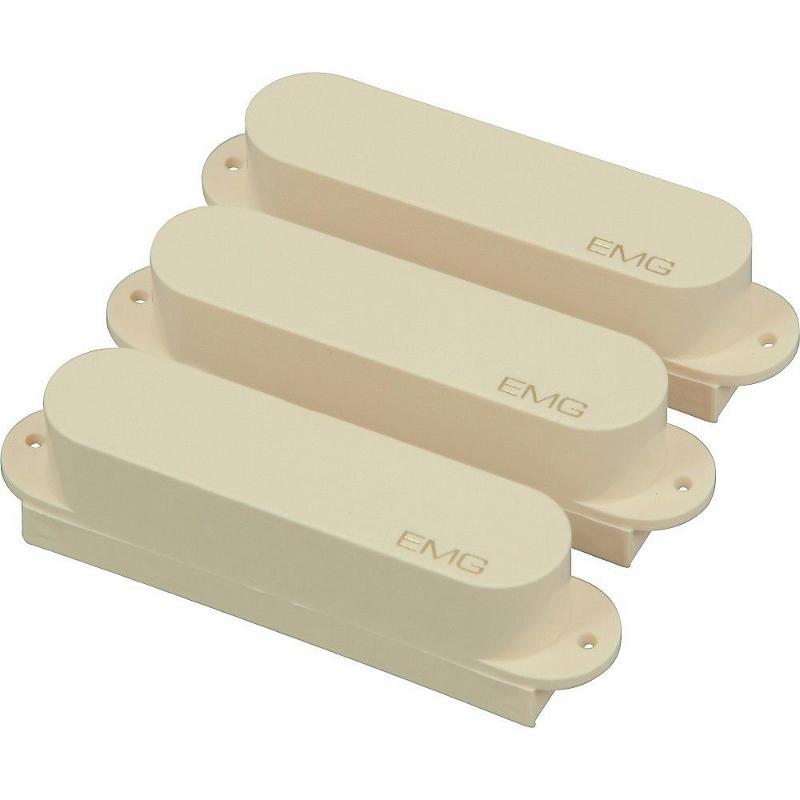 【レビューを書いて次回送料無料クーポンGET】EMG SLVX SET Ivory [並行輸入品][直輸入品]【新品】 【ギター用ピックアップ】