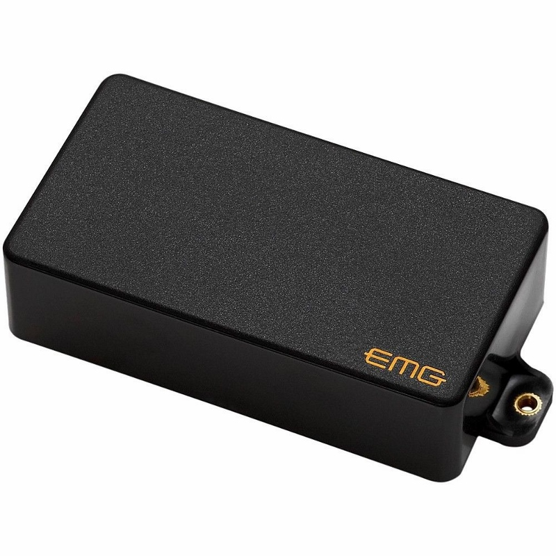 【レビューを書いて次回送料無料クーポンGET】EMG 89 Black [並行輸入品][直輸入品]【新品】 【ギター用ピックアップ】