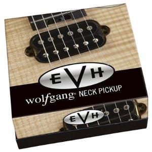 【レビューを書いて次回送料無料クーポンGET】EVH Wolfgang Black Neck Pickup【Fender】【フェンダー】【Van Halen】【新品】【ギター用ピックアップ】