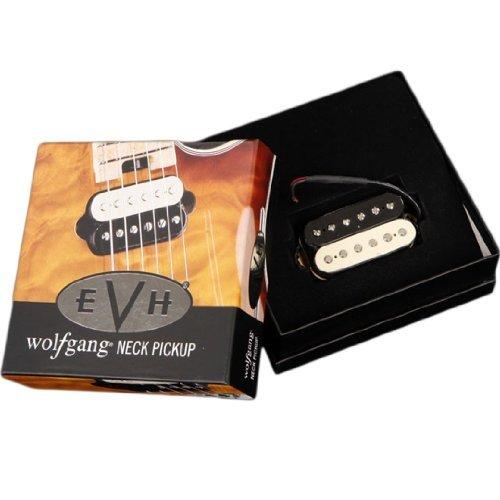 【レビューを書いて次回送料無料クーポンGET】EVH Wolfgang Black/White(zebra) Neck Pickup【Fender】【フェンダー】【Van Halen】【新品】【ギター用ピックアップ】