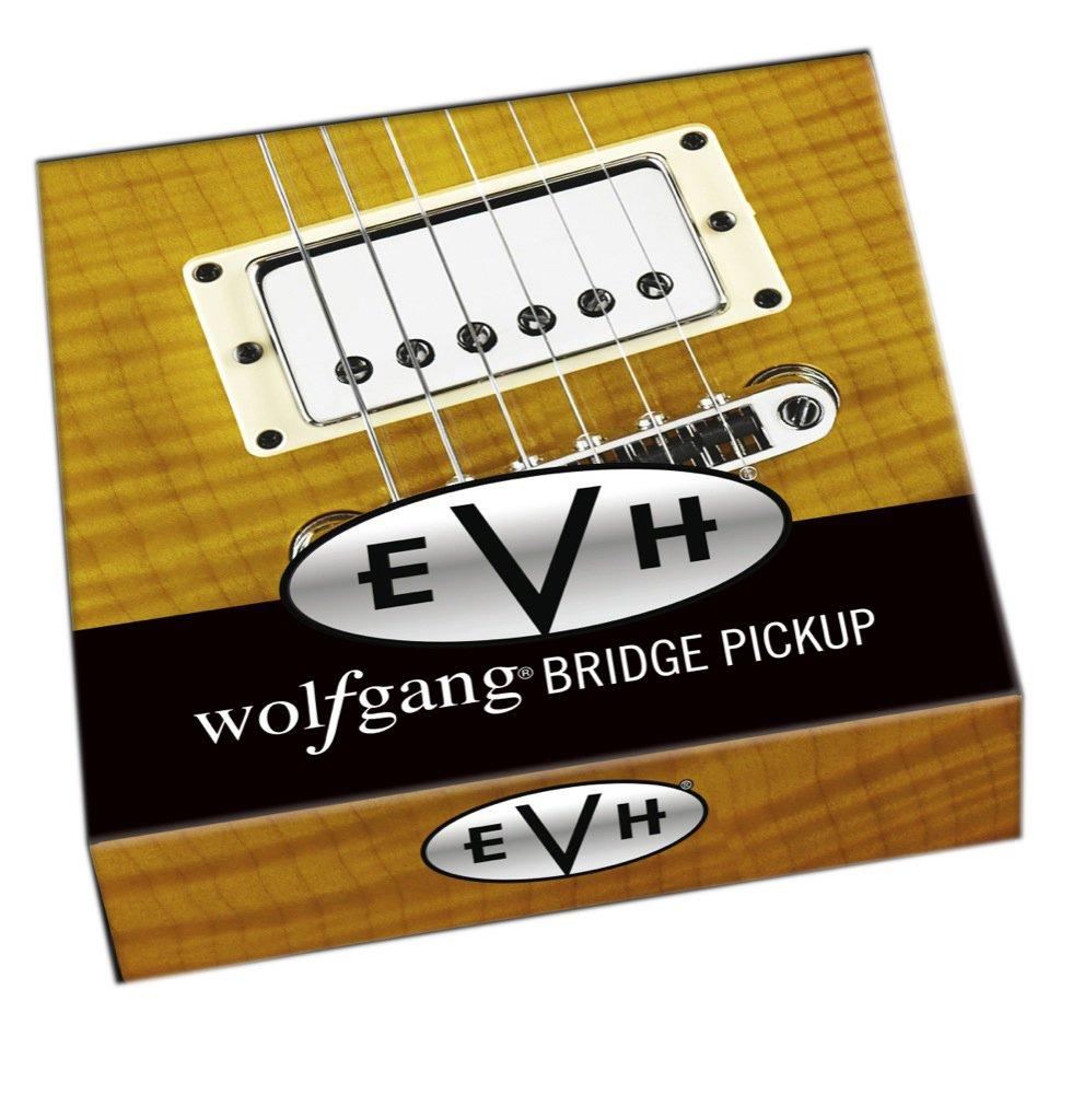 【レビューを書いて次回送料無料クーポンGET】EVH Wolfgang Chrome Bridge Pickup【Fender】【フェンダー】【Van Halen】【新品】【ギター用ピックアップ】