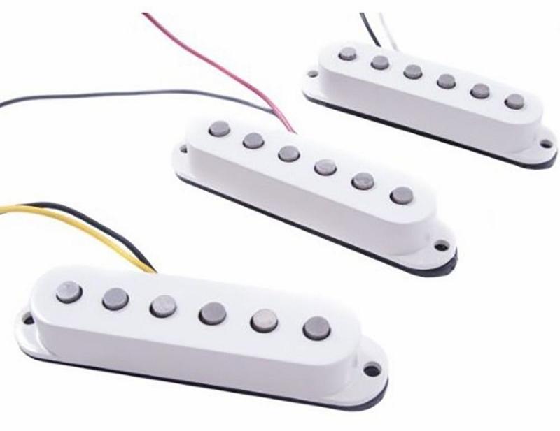 【レビューを書いて次回送料無料クーポンGET】Fender Deluxe Drive Stratocaster Set of 3【フェンダー】【新品】【ギター用ピックアップ】