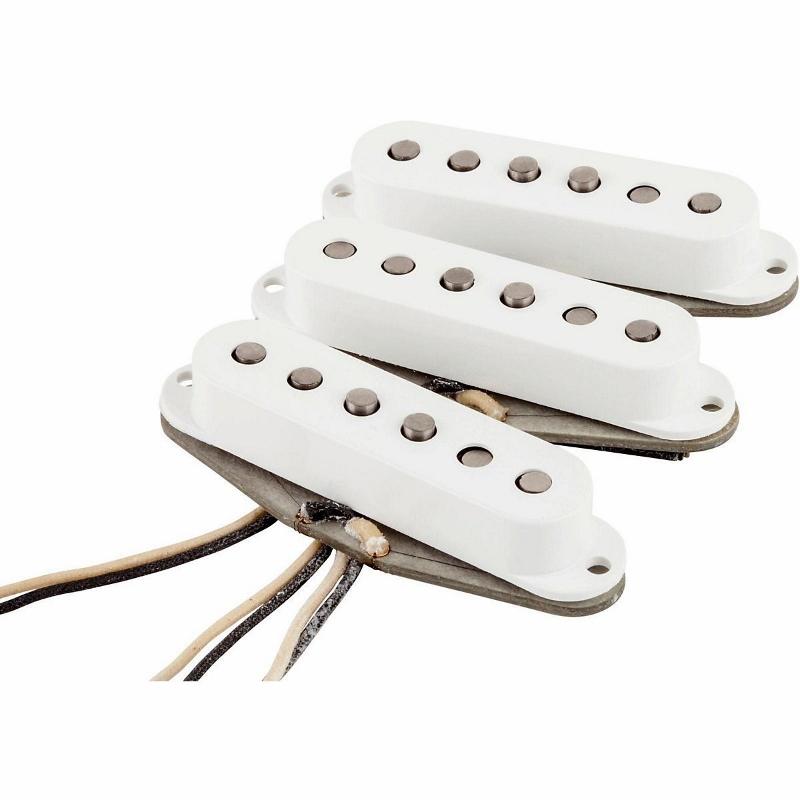 【レビューを書いて次回送料無料クーポンGET】Fender Custom Shop '69 Stratocaster Pickup set【フェンダー】【新品】【ギター用ピックアップ】