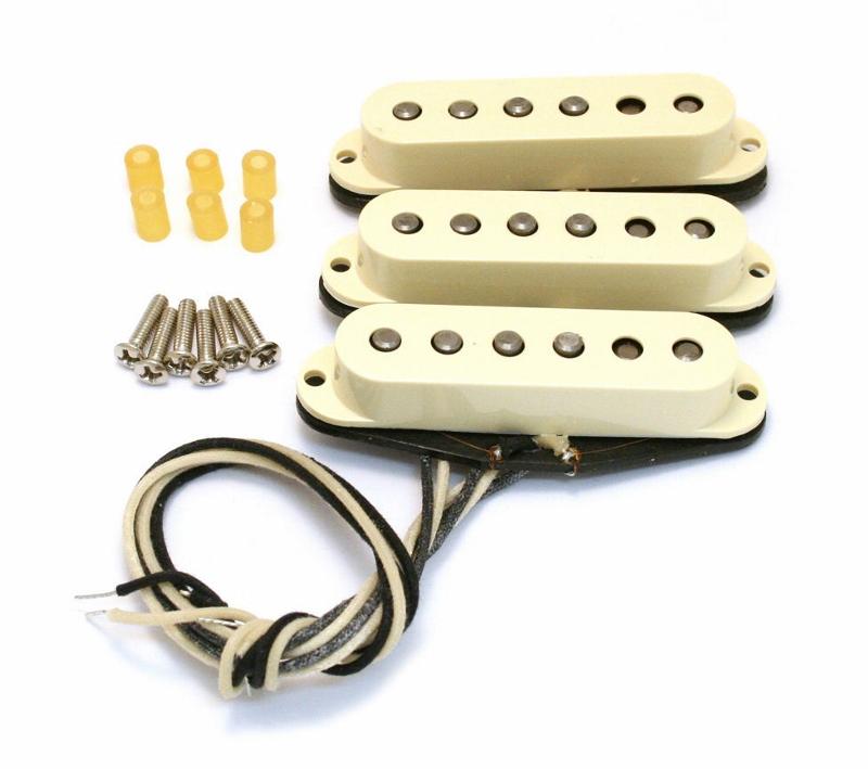 【レビューを書いて次回送料無料クーポンGET】Fender Original Stratocaster '57/'62 set【フェンダー】【新品】【ギター用ピックアップ】