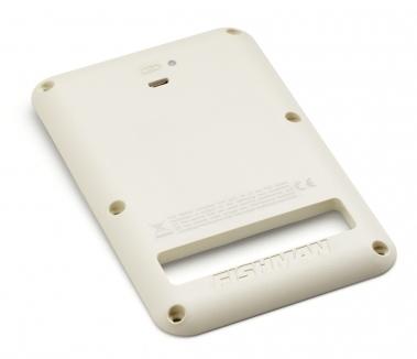 【レビューを書いて次回送料無料クーポンGET】Fishman Fluence Strat Pickup Battery Pack - White [並行輸入品][直輸入品]【フィッシュマン】【PRO-BPK-FSW】【新品】