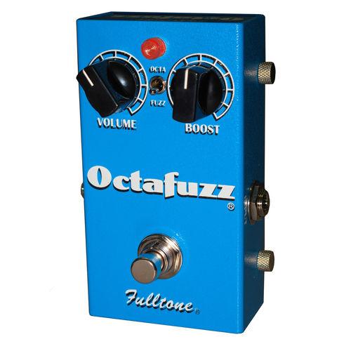 【レビューを書いて次回送料無料クーポンGET】Fulltone Octafuzz OF-2 エフェクター [並行輸入品][直輸入品]【フルトーン】【オクタファズ】【オクターブファズ】【新品】