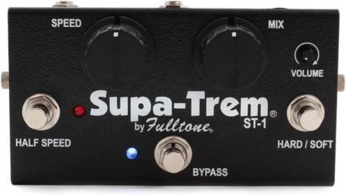 【レビューを書いて次回送料無料クーポンGET】Fulltone Supa-Trem Tremolo エフェクター [並行輸入品][直輸入品]【フルトーン】【スパトレム】【トレモロ】【新品】