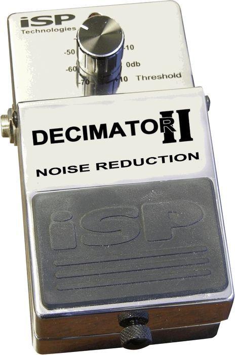 【レビューを書いて次回送料無料クーポンGET】ISP Technologies DECIMATOR II エフェクター [直輸入品][並行輸入品]【Noise Reduction】【ノイズリダクション】【新品】