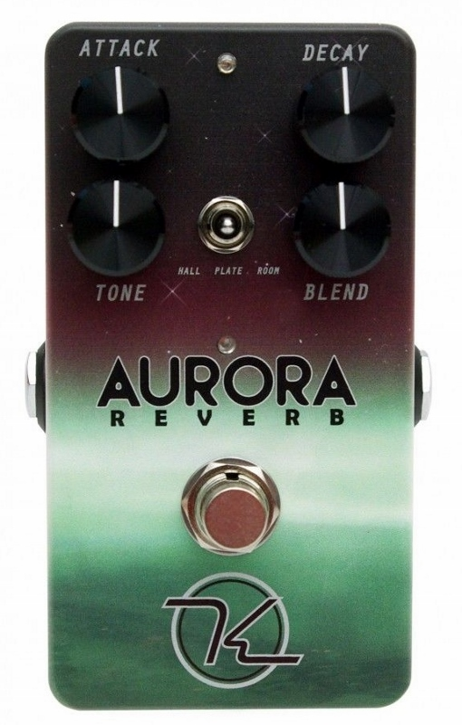 数量は多い  【レビューを書いて次回送料無料クーポンGET Aurora】Keeley Reverb Aurora エフェクター Reverb エフェクター [並行輸入品][直輸入品]【キーリー】【リバーブ】【新品】, 京都きもの日和:bfef451d --- blablagames.net