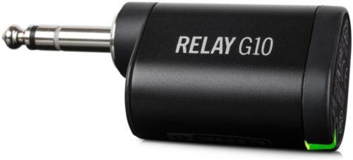 【レビューを書いて次回送料無料クーポンGET】LINE6 RELAY G10T [並行輸入品][直輸入品]【LINE 6】【デジタル・ワイヤレス・システム】【新品】