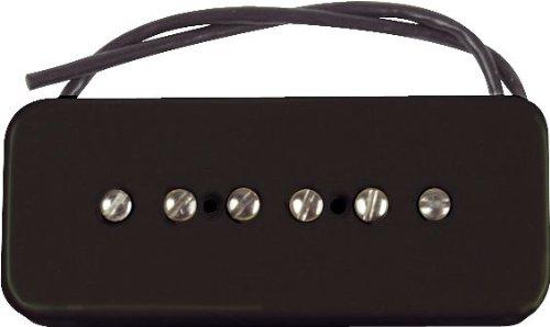 【レビューを書いて次回送料無料クーポンGET】Seymour Duncan SP90-1B Vintage Guitar Pickup Black [並行輸入品][直輸入品] 【セイモアダンカン】【P90 P-90 SP90】【新品】【ギター用ピックアップ】